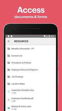 Red e App स्क्रीनशॉट 3
