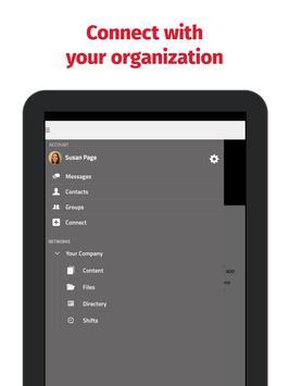 Red e App स्क्रीनशॉट 8