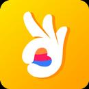 WeLike : लघु वीडियो क्लिप्स और ट्रेंडिंग टॉपिक्स APK