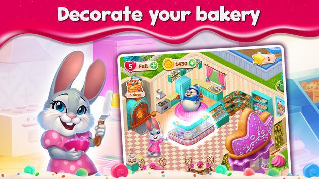Sweet Escapes screenshot 1