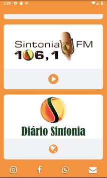 Rede Sintonia screenshot 2