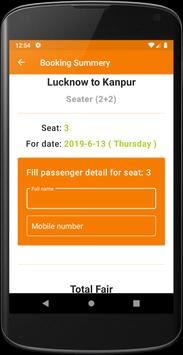 EPD Bus Booking screenshot 3