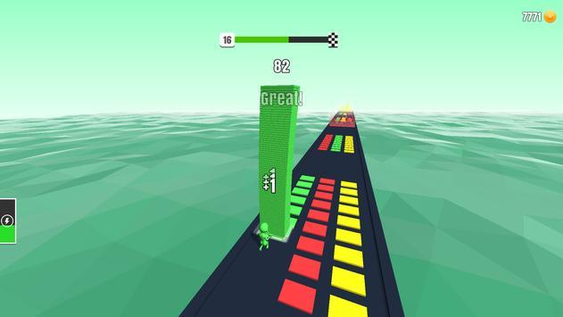 Stack Colors! screenshot 4