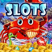 Dolphin Slots icon