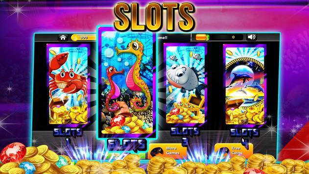 Dolphin Slots screenshot 2