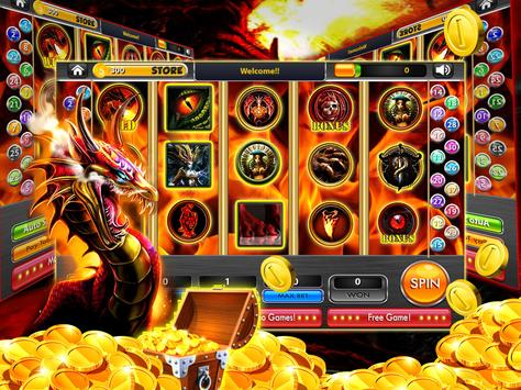Dragon 888 Slots – Golden Casino poster