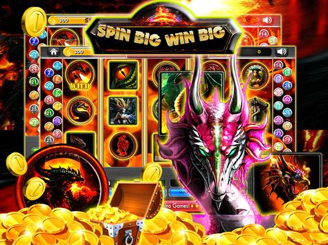 Dragon 888 Slots – Golden Casino screenshot 1