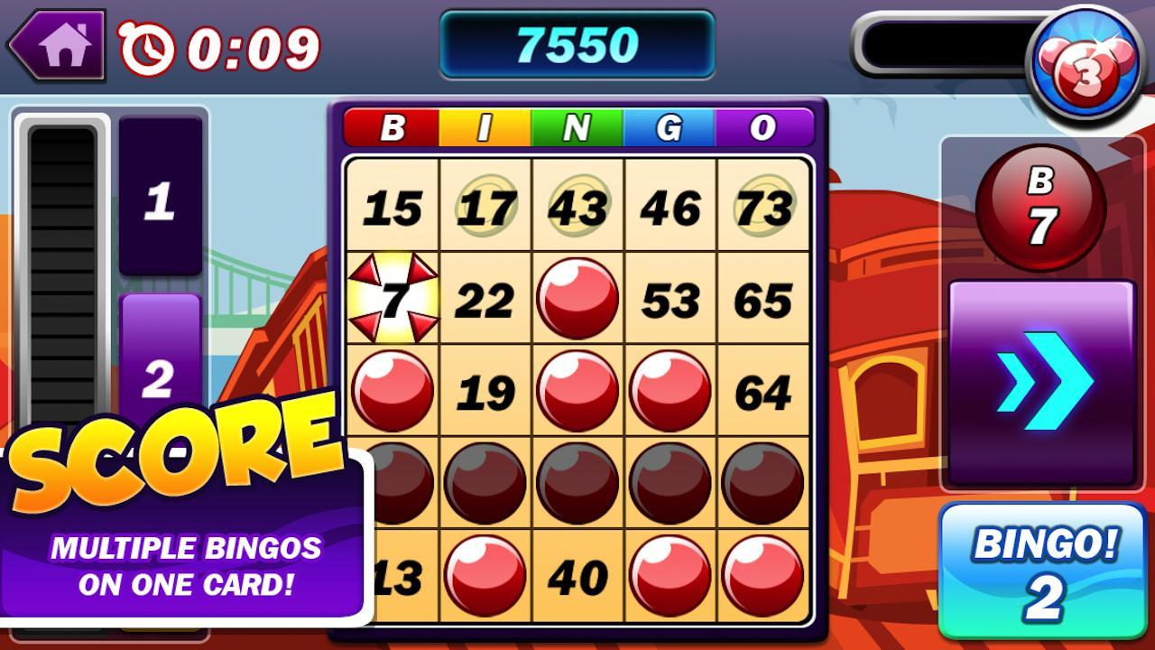 Bingo Blast For Android Apk Download