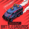 BATTLE CARS: war machines with guns, battlegrounds