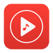 Free Music - Red Plus