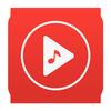 Música gratis - Red Plus icono