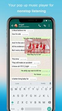 Free Music - Red Plus screenshot 5