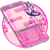 Latest Keyboard Theme 2020 icon