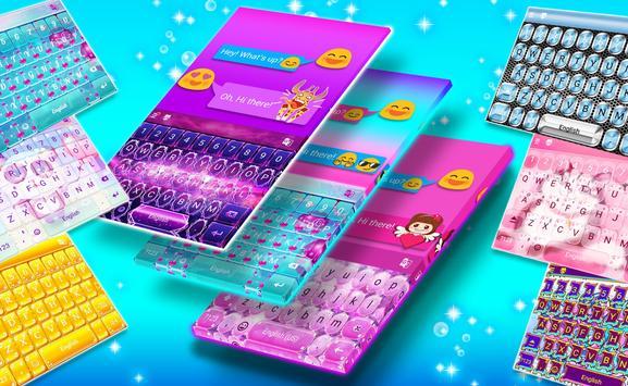 Keyboard 2018 Baru screenshot 11