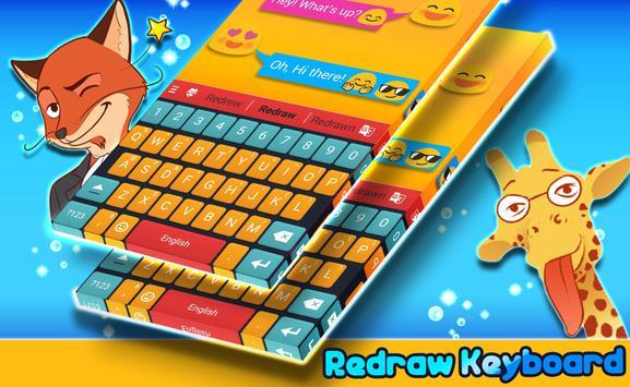 Keyboard 2018 Baru screenshot 15