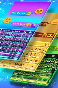 Keyboard 2018 Baru screenshot 4