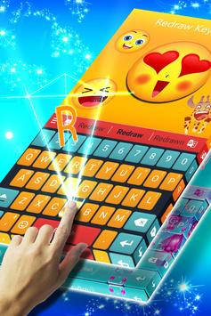 Keyboard 2018 Baru screenshot 5