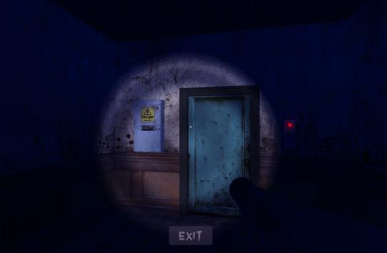 Demonic Manor 2 screenshot 2