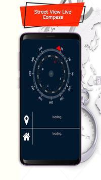Street View Live 2019 – GPS Navigation Earth Map screenshot 9