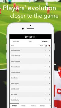 Live Football for Bundesliga screenshot 2