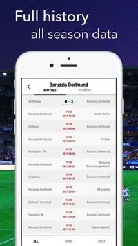 Live Football for Bundesliga screenshot 3