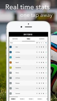 Serie A screenshot 1