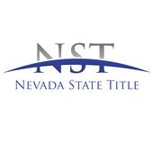 Nevada State Title icon