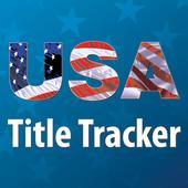 USA Title Tracker icon
