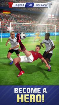 Soccer Star 2020 Football Hero: The SOCCER game poster