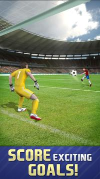Soccer Star 2020 Football Hero: The SOCCER game screenshot 1