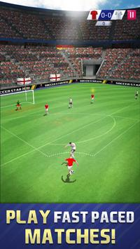 Soccer Star 2020 Football Hero: The SOCCER game screenshot 3