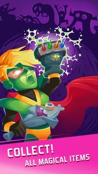 Idle Hero Clicker Game: Win the epic battle screenshot 5
