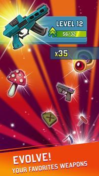Idle Hero Clicker Game: Win the epic battle screenshot 2
