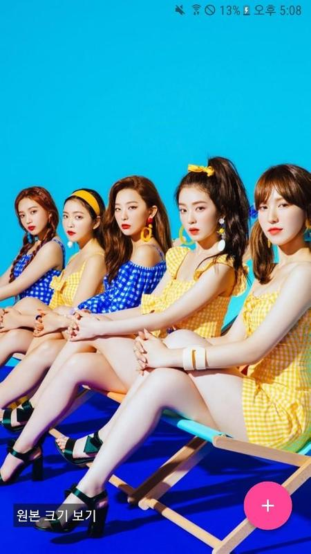 Redvelvet Wallpaper Photo Hd For Android Apk Download