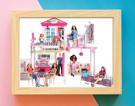 Dream House for Doll screenshot 6