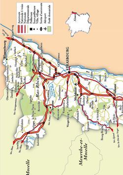 Alsace - Voyage - screenshot 23