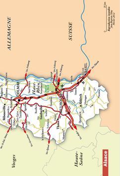 Alsace - Voyage - screenshot 2