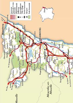 Alsace - Voyage - screenshot 7