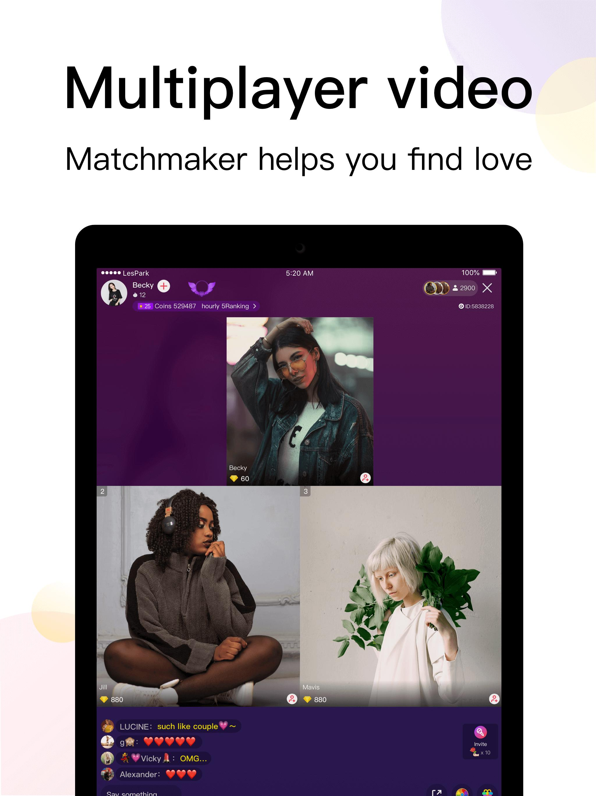 Rela, a Chinese lesbian dating app, exposed 5 million user