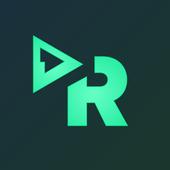 Reelgood ikon