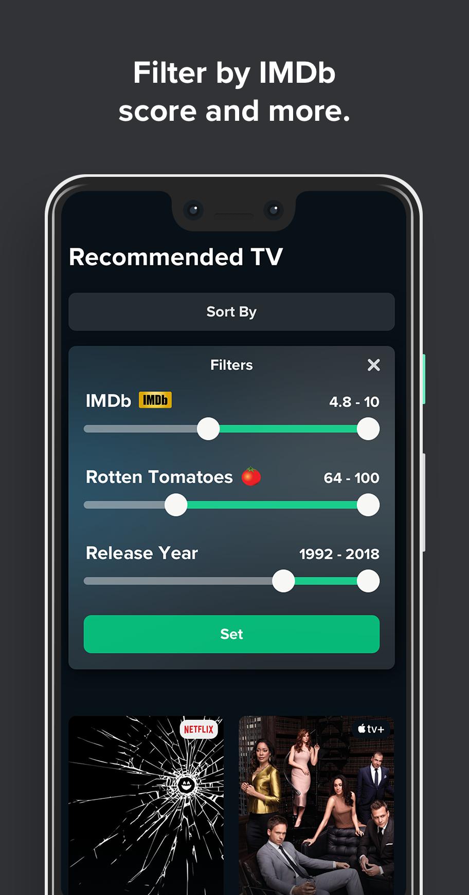 Serien Stream F�R Android