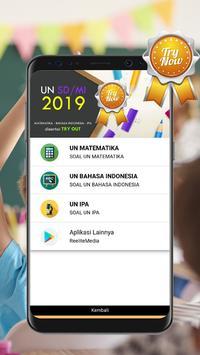 UN SD 2019 poster