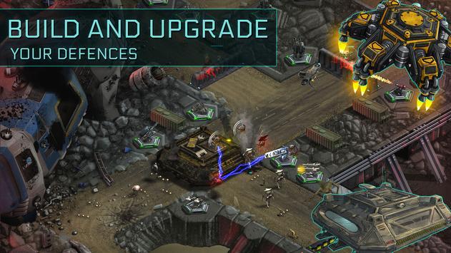 2112TD: Tower Defence Survival スクリーンショット 10