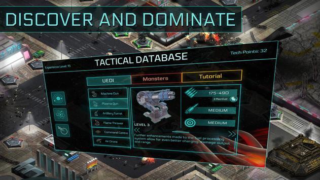 2112TD: Tower Defence Survival スクリーンショット 22