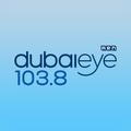 Dubai Eye 103.8
