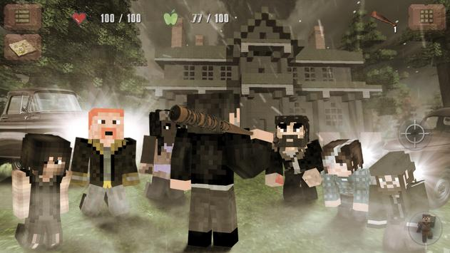 Battle Craft Z screenshot 6