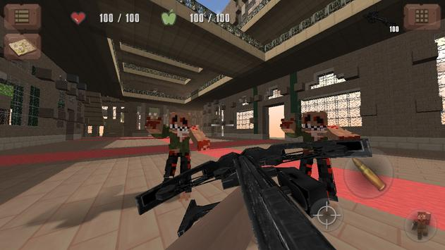 Battle Craft Z screenshot 1