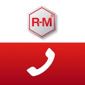 R-M Assist - revoking icon