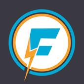 Flashpulsa icon