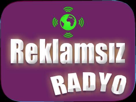 REKLAMSIZ RADYO screenshot 4